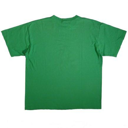 Charles Barkley Nike T-Shirt Back