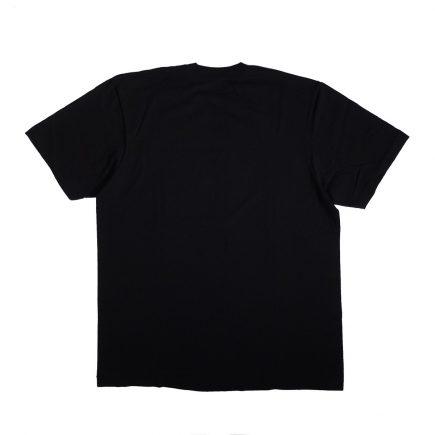 Chicago Bulls Adidas T Shirt Back