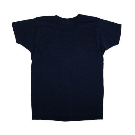Clemson Tigers Football Gator Bowl 1978 Vintage T Shirt Back