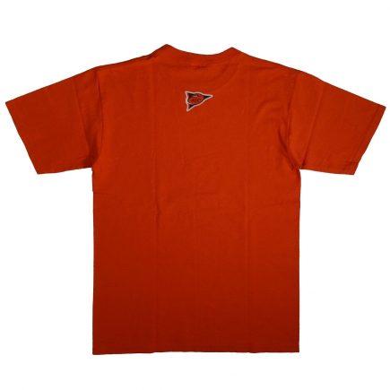 Clemson Tigers Football Nike T Shirt Back