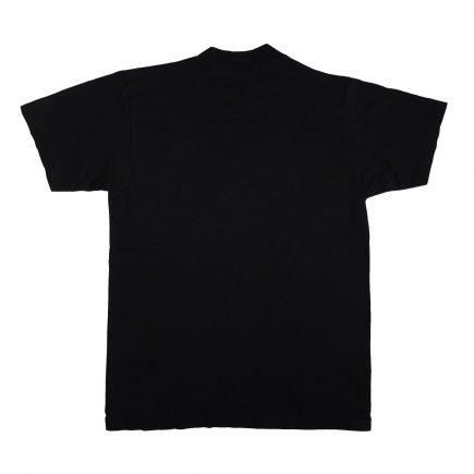 Detroit Pistons NBA Champions 1989 Bad Boys T Shirt Back