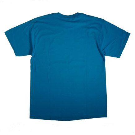 Florida Miami Marlins Baseball Vintage T Shirt 1994 Back of Shirt