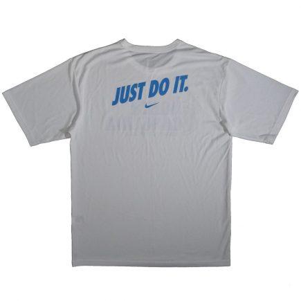 North Carolina Womens Basketball Nike Shirt Back