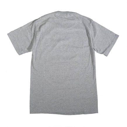 Oregon Ducks Donald Duck Vintage T Shirt Back
