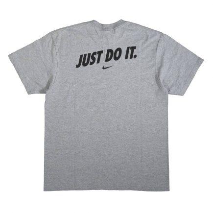 Oregon State Beavers Basketball Nike Just Do It T Shirt Back