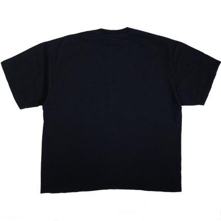 Pittsburgh Steelers Bettis Brotherhood Ring 2006 Shirt Back
