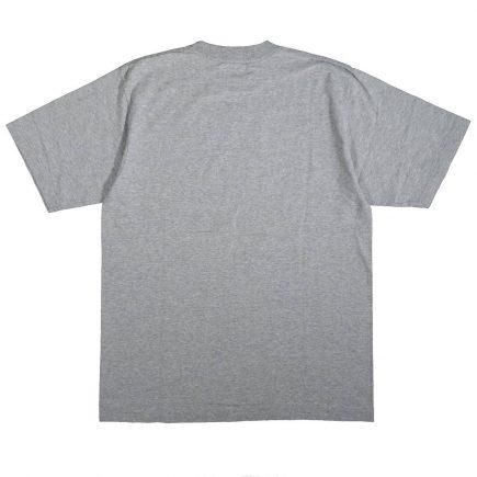 Tennessee Volunteers Football Adidas T Shirt Back