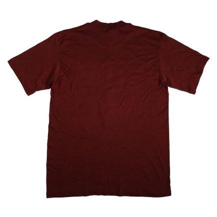 USC Trojans 1988 Volleyball Championship Vintage T Shirt Back