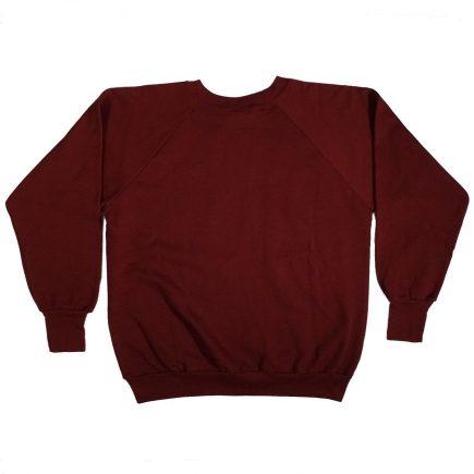 USC Trojans Rose Bowl 1988 Vintage Sweatshirt Back