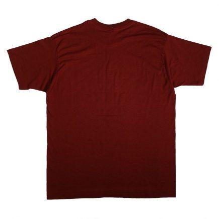USC Trojans Volleyball Championship Vintage 80s T Shirt Back