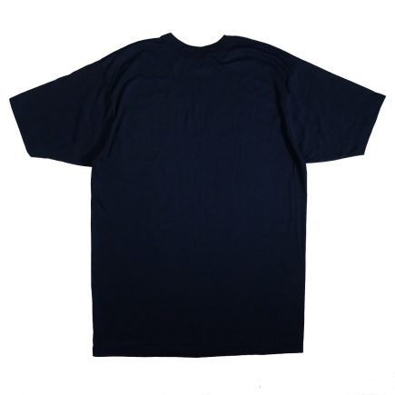 Virginia Cavaliers 1981 NCAA Finals Vintage T Shirt Back