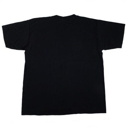 Kiss Unplugged T Shirt Vintage 90s Back