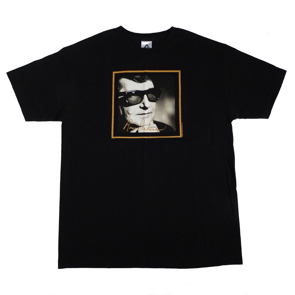 Roy Orbison T Shirt Front