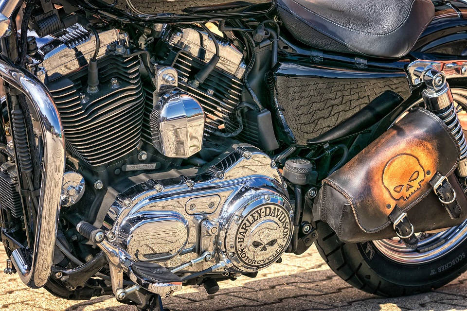 image harley davidson motorcycle gallery above footer