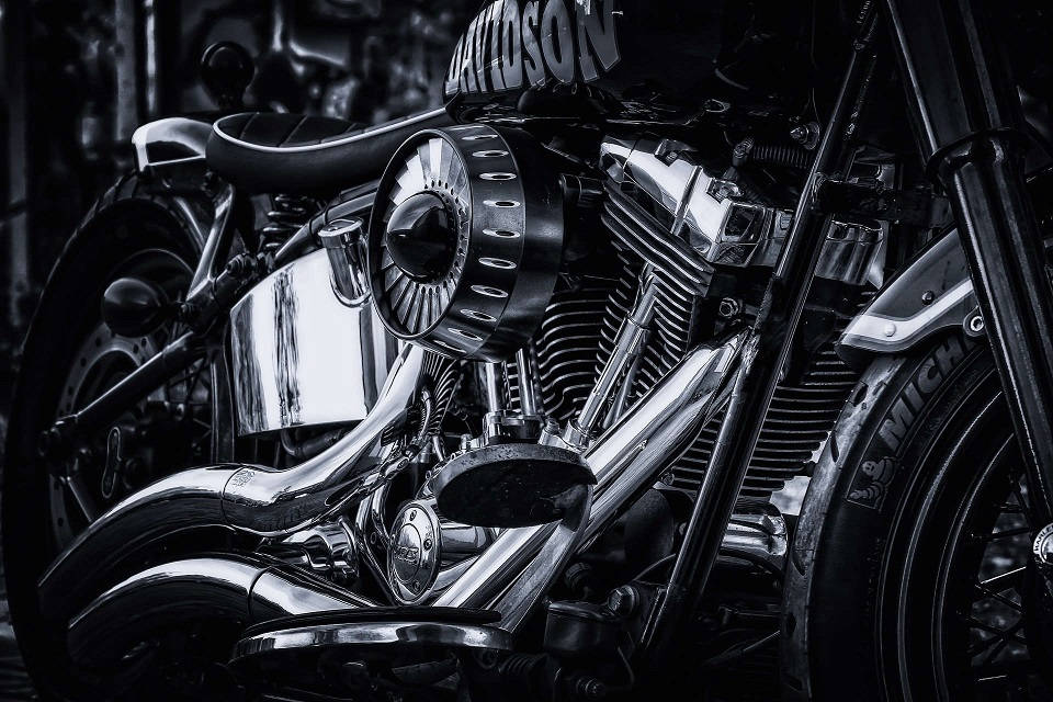 image harley davidson motorcycle two gallery above footer