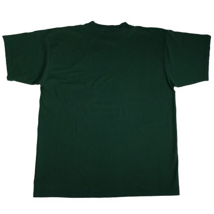 michigan state 2000 national champions vintage nike t shirt back