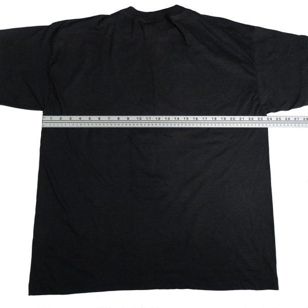 springer softail harley davidson vintage 90s t shirt width measurements