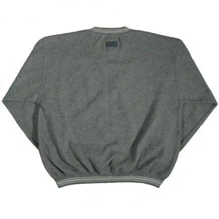 usma west point vintage sweatshirt back of shirt