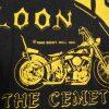 boot hill saloon daytona bike week 1988 vintage t shirt date year