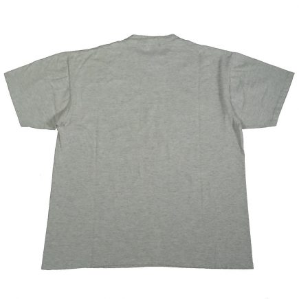 western maryland railway vintage t shirt back of shirt