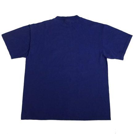 arizona diamondbacks opening day 1998 t shirt back