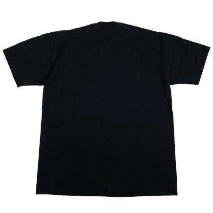 rusty wallace john force elvis vintage 90s t shirt back