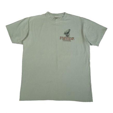 furthur festival 1996 t shirt grateful dead front