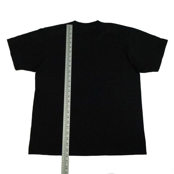 st thomas virgin islands harley davidson t shirt length measurement