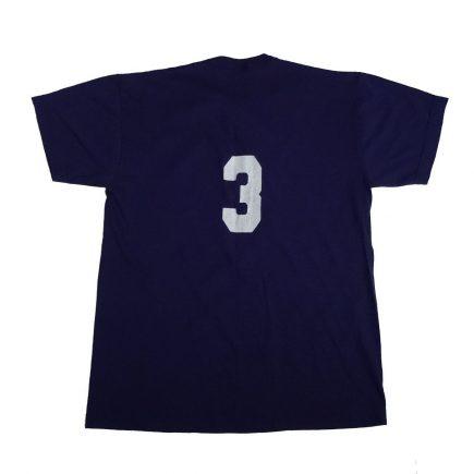 tampa bay devil rays vintage 90s shirt back