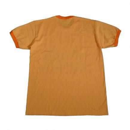 usa basketball vintage 90s rayon tri blend t shirt back