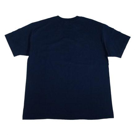 usa soccer taz vintage 90s t shirt back