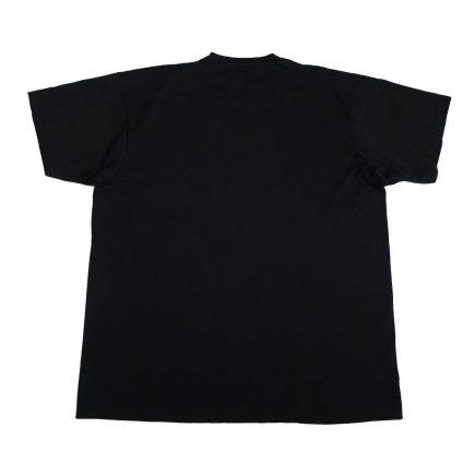 dallas city limits vintage t shirt back