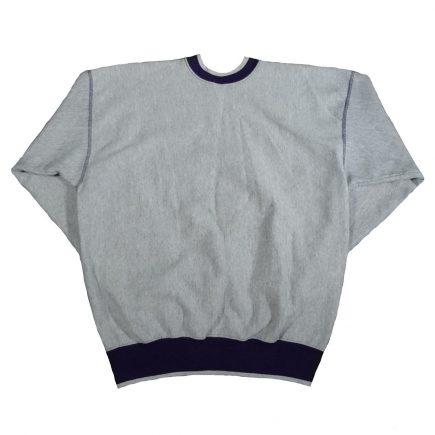 minnesota vikings vintage the game sweatshirt back