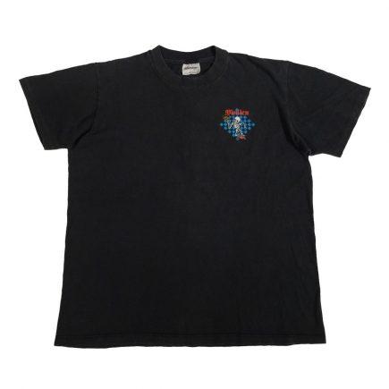 powell peralta rodney mullen vintage 80s t shirt front