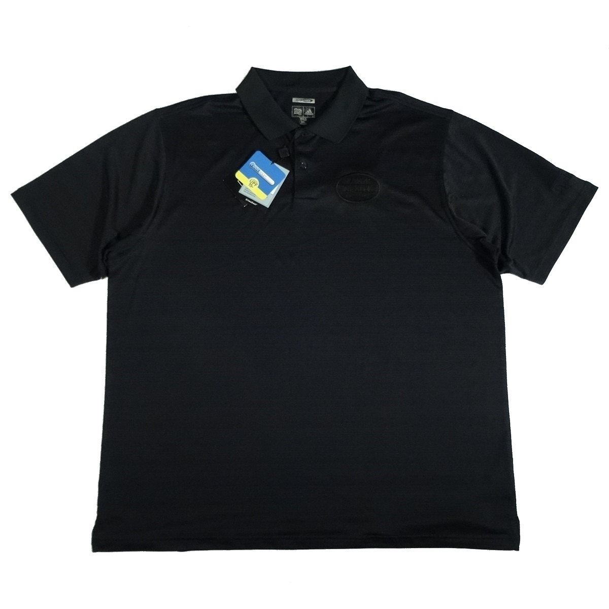 nascar nextel cup series adidas polo shirt front