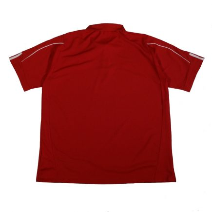 oklahoma sooners adidas polo shirt back