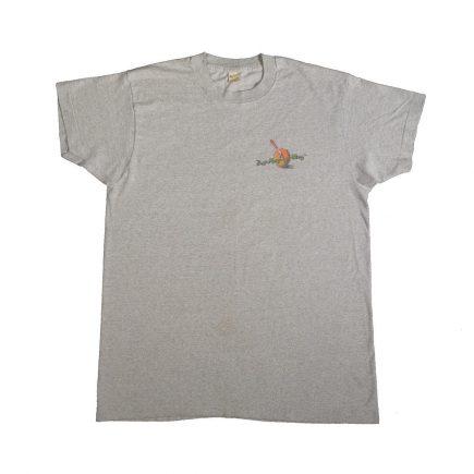 jimmy buffett last mango in paris tour vintage 80s t shirt front