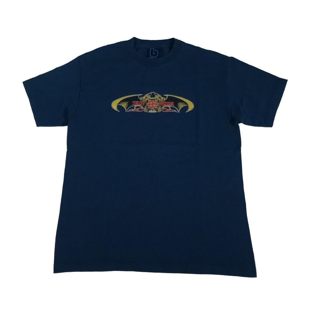 tony hawk birdhouse vintage t shirt front